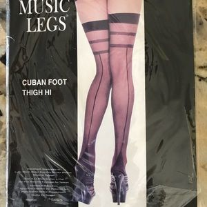 Thigh High stockings